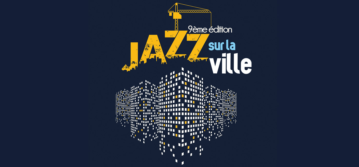 background JAZZ SUR LA VILLE