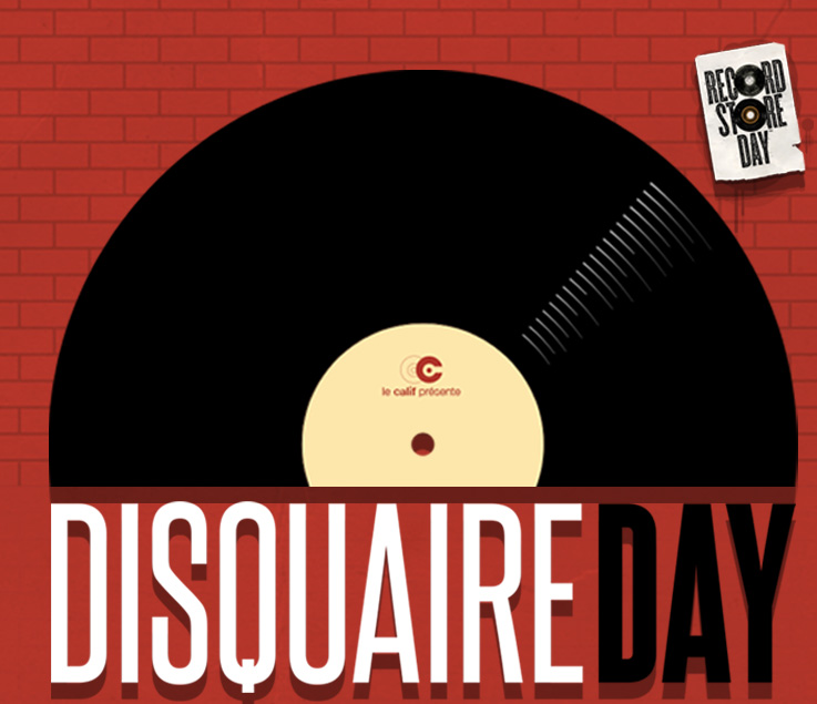image GLOBAL LOCAL - DISQUAIRE DAY NIGHT