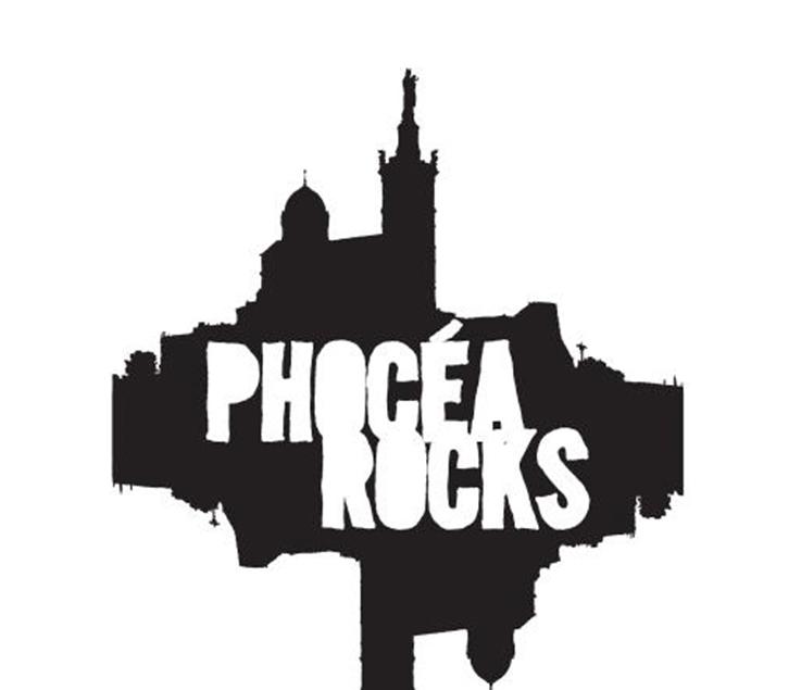 image PHOCEA ROCKS : SAM KARPIENIA - LADY FLINT - SHILOH