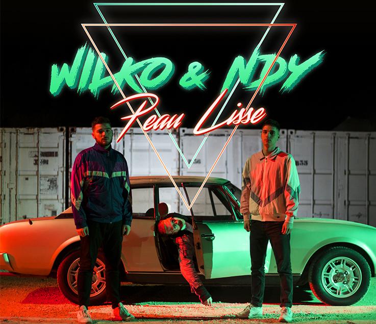 image LE SON DE NOTRE CANEBIERE : WILKO & NDY - IRAKA - TWERKISTAN DJ SET
