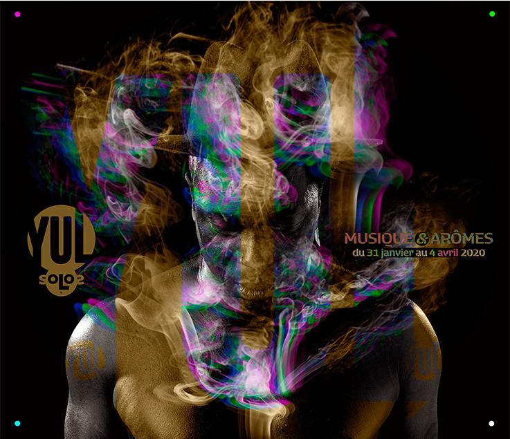 image YUL SOLO - MUSIQUE ET ARôMES