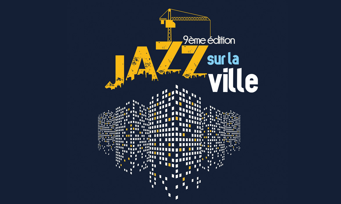 photo JAZZ SUR LA VILLE